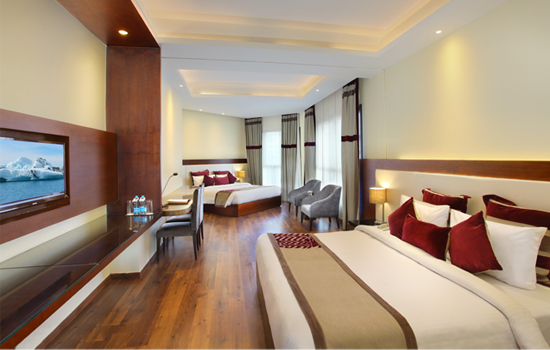 Family Room - hotels in shimla at low price
