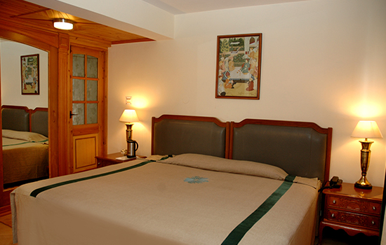 Superior Room - hotels in shimla booking